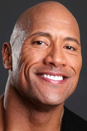 Dwayne Johnson profil kép