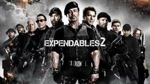 The Expendables 2 háttérkép