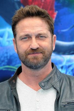 Gerard Butler profil kép