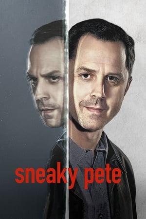 Sneaky Pete poszter
