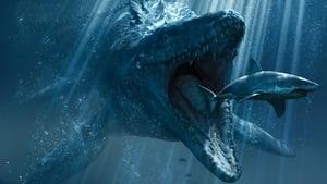Jurassic World háttérkép