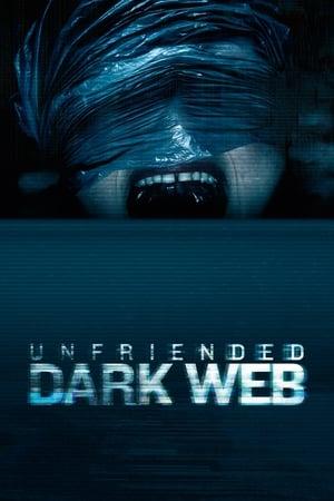 Ismerős törlése: Sötét Web