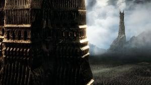 A Gyűrűk Ura: A két torony háttérkép