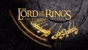 A Gyűrűk Ura: A király visszatér háttérkép