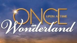Once Upon a Time in Wonderland kép