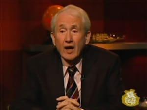 The Colbert Report 2. évad Ep.7 Frank McCourt