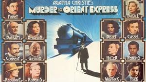 Gyilkosság az Orient expresszen háttérkép