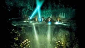 A barlang háttérkép