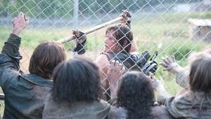 The Walking Dead 4 évad Ep.2 Fertőzött