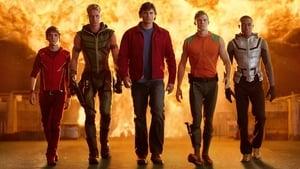 Smallville kép