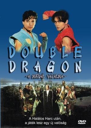 Double Dragon - A medál hatalma