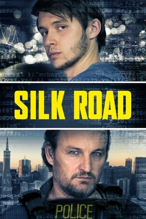 Silk Road poszter