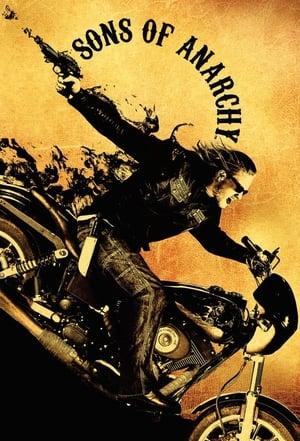 Kemény motorosok poszter