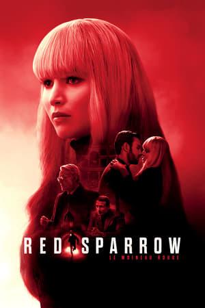 Vörös veréb poszter