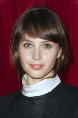 Felicity Jones profil kép