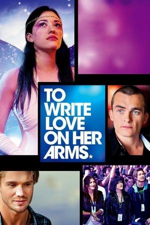 Írd a karjára: Szeretnek!