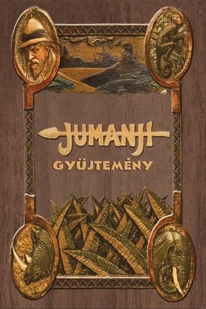 Jumanji filmek