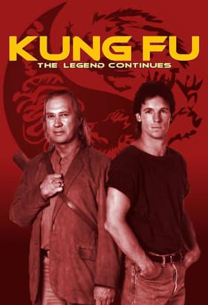 Kung fu: A legenda folytatódik