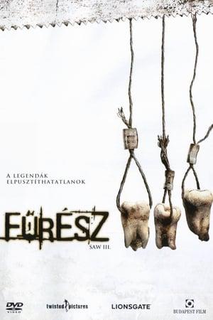 Fűrész III.