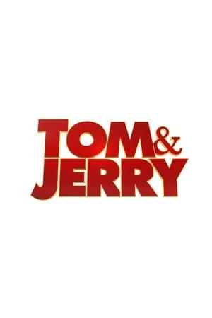 Tom és Jerry poszter