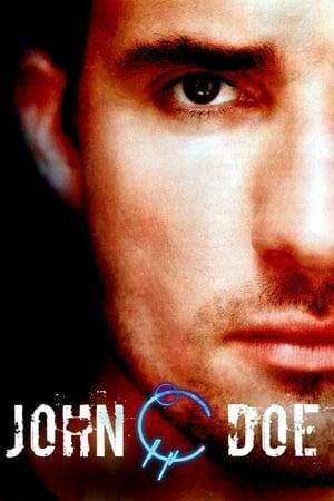 John Doe - A múltnélküli ember