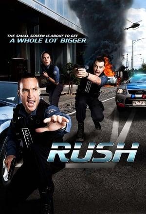 Rush - A hajsza