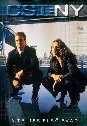 CSI: New York-i helyszínelők