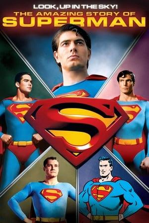 Nézd, fent az égen! - Superman csodálatos élete