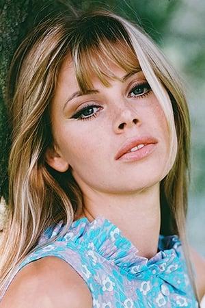 Britt Ekland profil kép