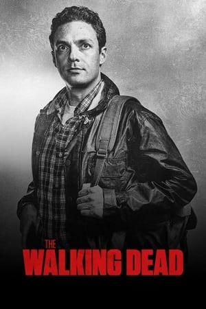 The Walking Dead poszter