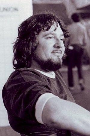 Walter Hill profil kép