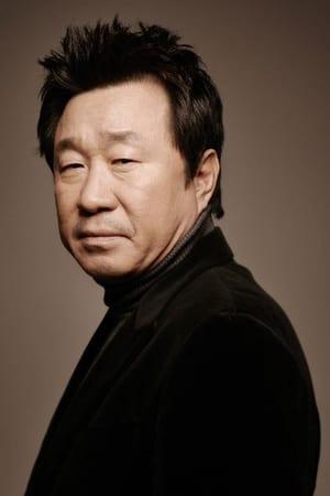 Im Ha-ryong profil kép