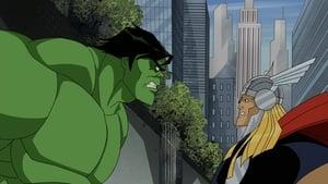 The Avengers: Earth's Mightiest Heroes 1. évad Ep.8 8. rész