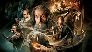 A hobbit: Smaug pusztasága háttérkép