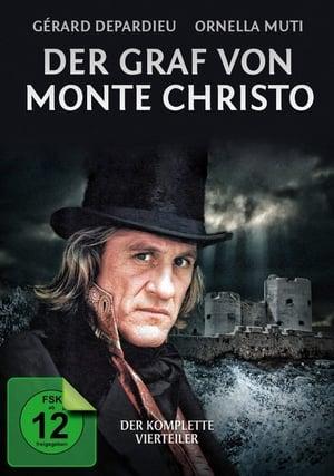 Monte Cristo grófja poszter