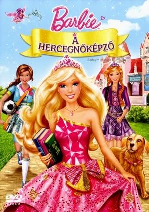 Barbie: A Hercegnőképző