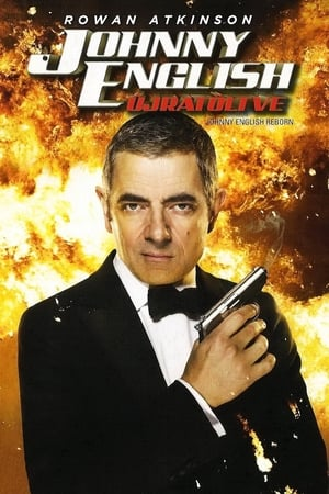 Johnny English újratöltve