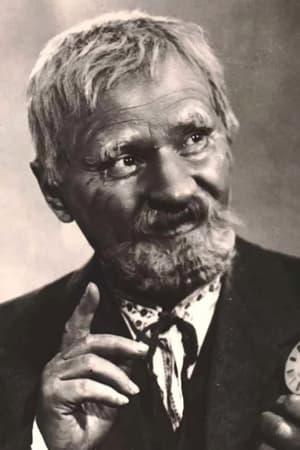 Dmitri Milyutenko