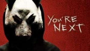 You're Next háttérkép