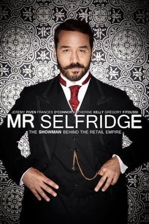 Mr Selfridge