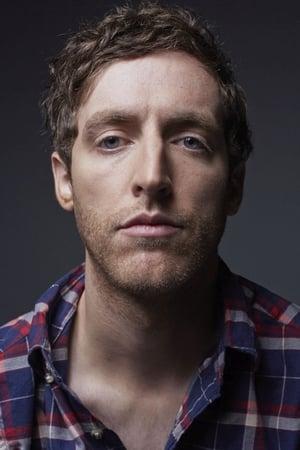 Thomas Middleditch profil kép