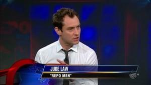The Daily Show with Trevor Noah 15. évad Ep.38 38. rész