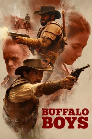 Buffalo Boys