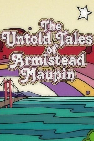 The Untold Tales of Armistead Maupin poszter