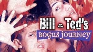Bill és Ted haláli túrája háttérkép
