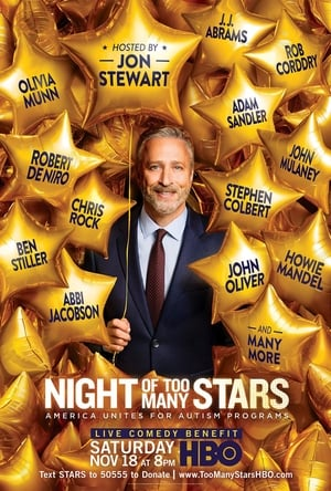 Night of Too Many Stars