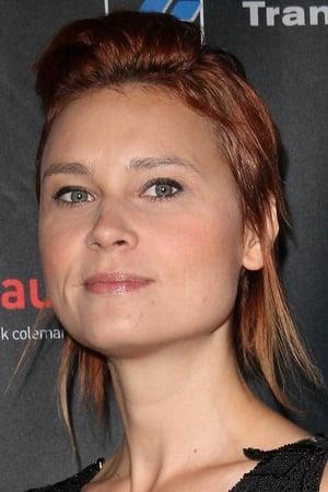 Kristina Klebe profil kép