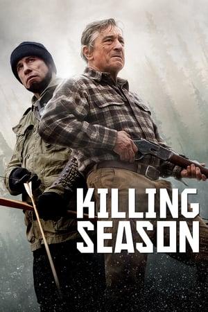 Gyilkos szezon
