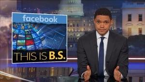 The Daily Show with Trevor Noah 23. évad Ep.3 3. rész