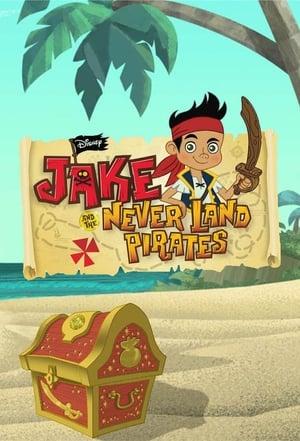Jake és Sohaország kalózai
